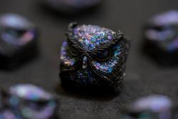 Alpha Keycaps - Keypora - Alpha Centauri