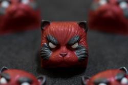 Alpha Keycaps - Salvador - Deadpool