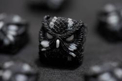 Alpha Keycaps - Keypora - Momok Boi