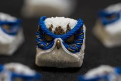 Alpha Keycaps - Keypora - Lapis Lazuli