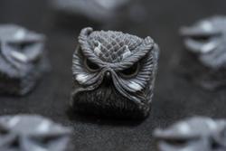 Alpha Keycaps - Keypora - Andesite