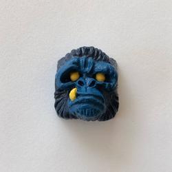 Alpha Keycaps - alpha ape - Submariner  (Revised Aquanaut)