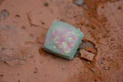 Alpha Keycaps - Keypora - Opal Gleam