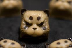 Alpha Keycaps - Salvador - Choco Cookie