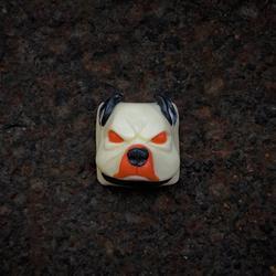 Alpha Keycaps - Mr Worldwide - Mr Stache