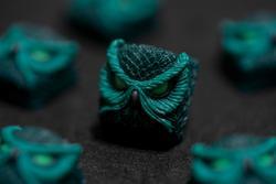 Alpha Keycaps - Keypora - Neptune
