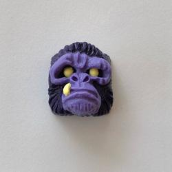 Alpha Keycaps - alpha ape - Yam Yam