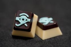 Alpha Keycaps - matapora - Osiris
