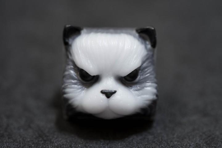 Alpha Keycaps - Feline Krueger Salvador