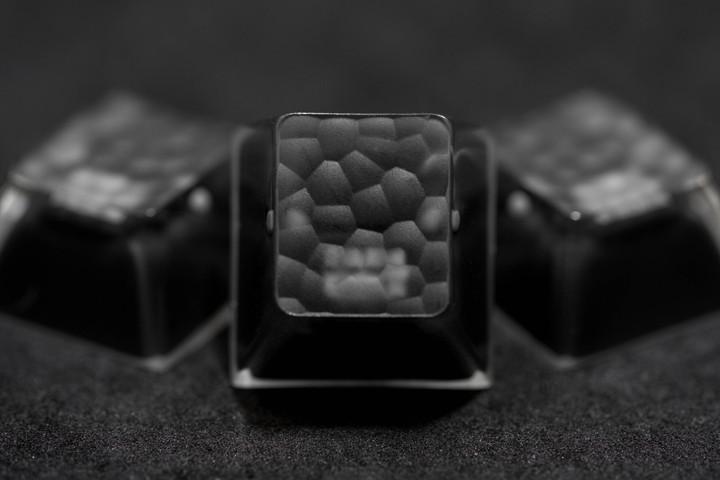 Alpha Keycaps - Dementor MF Belooga