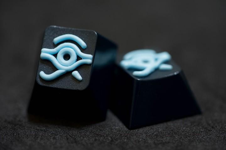 Alpha Keycaps - Tidal matapora