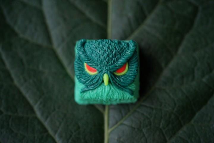 Alpha Keycaps - Watermelon keypora