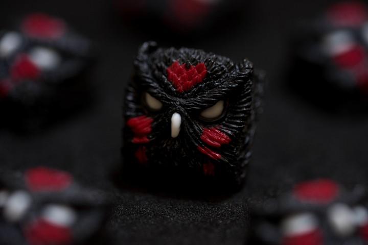 Alpha Keycaps - Kill This Love Keypora
