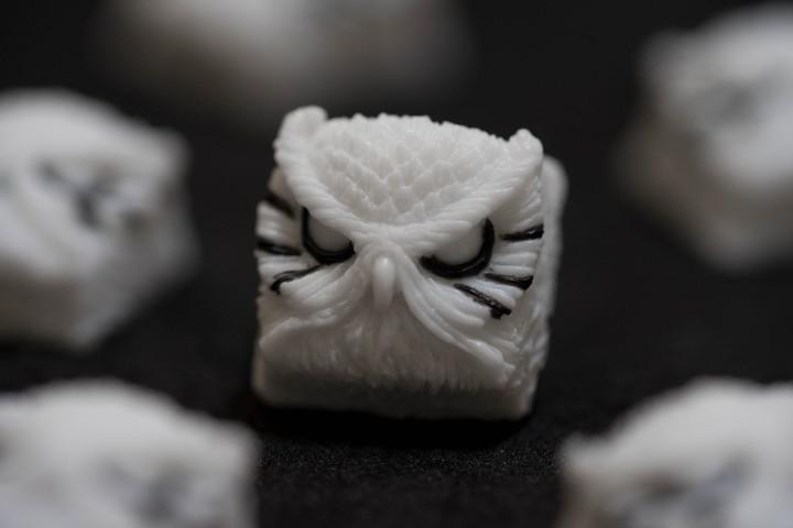 Alpha Keycaps - Blorox keypora