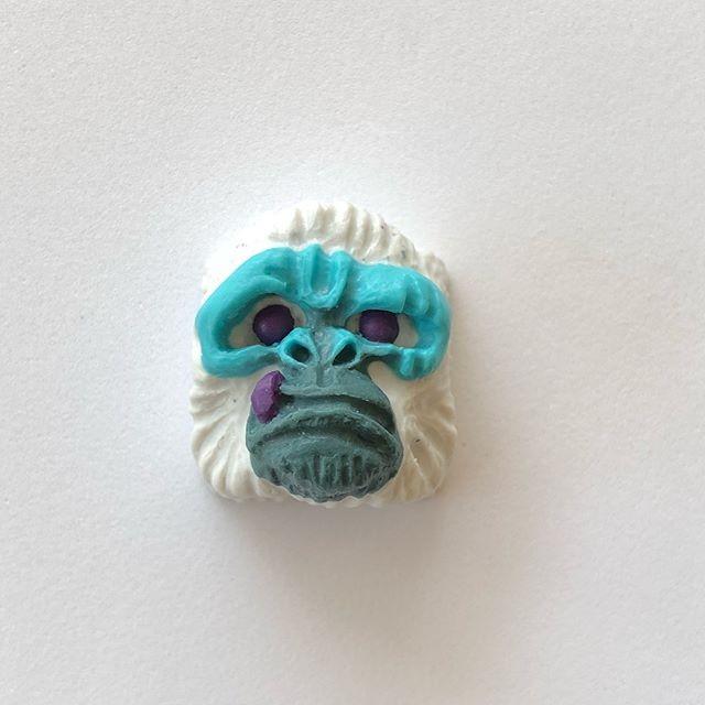 Alpha Keycaps - Fusion alpha ape