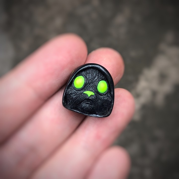 Alpha Keycaps - Splinter Cell Jedi Blinker